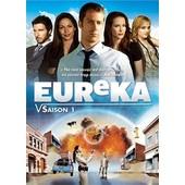 Eureka - Saison 1 de Michael Lange