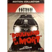 Boulevard De La Mort - �dition Collector de Quentin Tarantino
