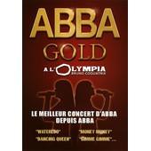 Abba Gold � L'olympia