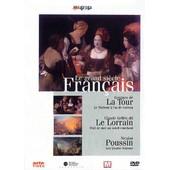 Palettes - Le Grand Si�cle Fran�ais de Jaubert Alain