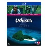 Ushua�a Nature - Les Codes Secrets De La Nature + La Cit� Perdue - Blu-Ray