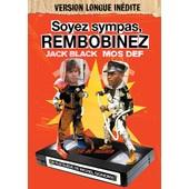 Soyez Sympas, Rembobinez - Version Longue In�dite de Michel Gondry