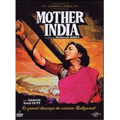 Mother India de Mehboob Khan