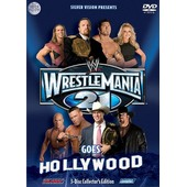 Wrestlemania 21 Goes To Hollywood de Kevin Dunn