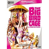 The Big Bird Cage de Hill Jack