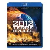 2012 : Terre Br�l�e - Blu-Ray de Tony Tilse