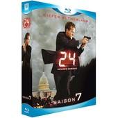 24 Heures Chrono - Saison 7 - Blu-Ray