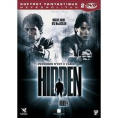 Hidden 1 + Hidden 2 - �dition Remasteris�e de Jack Sholder