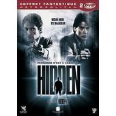 Hidden 1 + Hidden 2 - �dition Remasteris�e de Jack Sholder