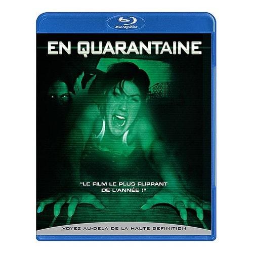 En quarantaine [Blu-ray]