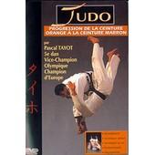 Judo - Progression De La Ceinture Orange � La Ceinture Marron