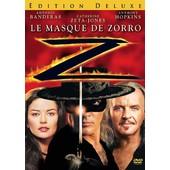 Le Masque De Zorro - Edition Deluxe de Martin Campbell