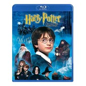 Harry Potter � L'�cole Des Sorciers - Blu-Ray de Chris Columbus