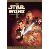 Star Wars - Episode I : La Menace Fant�me de Georges Lucas