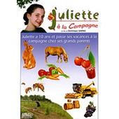 Juliette � La Campagne