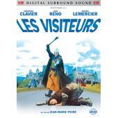 Les Visiteurs - �dition Sp�ciale de Jean-Marie Poir�