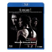 Million Dollar Baby - Blu-Ray de Clint Eastwood