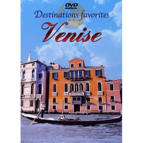 Destinations Favorites : Venise Dvd Edition simple