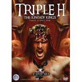 Triple H King Of Kings de Kevin Dunn