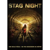 Stag Night de Peter A. Dowling