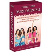 Danse Orientale - Coffret 2 Dvd - Pack