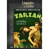 Tarzan Et Sa Compagne + Tarzan Trouve Un Fils de Cedric Gibbons