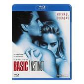 Basic Instinct - Version Longue Non Censur�e - Blu-Ray de Paul Verhoeven
