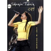 Twain, Shania - Up - Live In Chicago