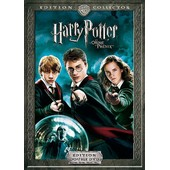 Harry Potter Et L'ordre Du Ph�nix - �dition Collector de David Yates
