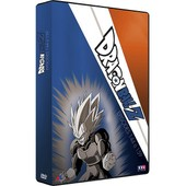 Dragon Ball Z - Coffret 4 Dvd - 07 - �pisodes 144 � 159