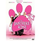 La Panth�re Rose de Levy Shawn