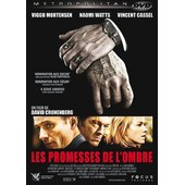 Les Promesses De L'ombre - Edition Simple de David Cronenberg