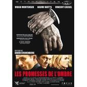 Les Promesses De L'ombre - �dition Simple de David Cronenberg