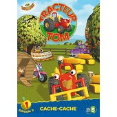 Tracteur Tom - Saison 2 - 1 - Cache-Cache