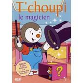 T'choupi - Le Magicien de Jean-Luc Fran�ois
