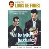 Ah ! Les Belles Bacchantes de Jean Loubignac