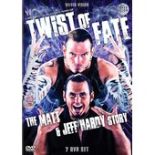 Twist Of Fate - The Matt & Jeff Hardy Story