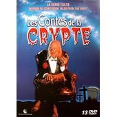 Les Contes De La Crypte de Michael J Fox