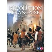 La R�volution Fran�aise - 1 - Les Ann�es Lumi�re de Enrico Robert