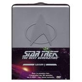 Star Trek - La Nouvelle G�n�ration - Saison 2 de Rob Bowman