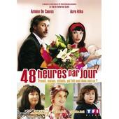 48 Heures Par Jour de Catherine Castel