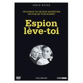 Espion L�ve-Toi de Yves Boisset