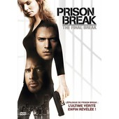 Prison Break - The Final Break de Kevin Hooks