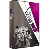 Dragon Ball Z - Coffret 4 Dvd - 06 - �pisodes 122 � 143