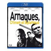 Arnaques, Crimes Et Botanique - Blu-Ray de Ritchie Guy