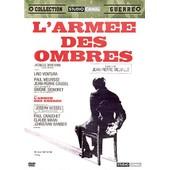 L'arm�e Des Ombres de Melville Jean Pierre