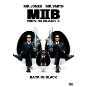 Men In Black Ii de Barry Sonnenfeld