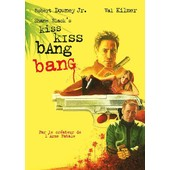 Shane Black's Kiss Kiss Bang Bang de Shane Black