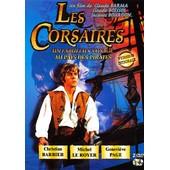 Les Corsaires de Claude Boissol