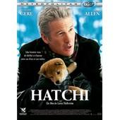 Hatchi de Lasse Hallstr�m